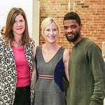 Michelle Staggs, Amy Hamm and D\'Ante Tinson.