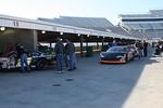 10-7-11 Martinsville Speedway Tech & Practice