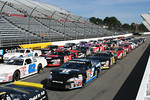 10-9-11 Martinsville Speedway Virginia is for Racing Lovers 300