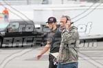 MDCU 300 Test Days at Martinsville Speedway