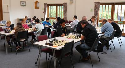 The Tournament Hall