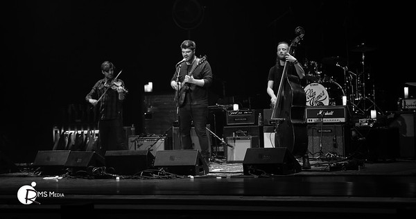 Marty O'Reilly & The Old Soul Orchestra  | Royal Theatre | Victoria BC