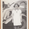 Judy photo album 1 159 Woodbourne NY 1935