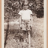 Judy photo album 1 155 Woodbourne NY 1935