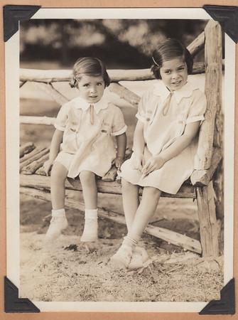Judy photo album 1 124 September 1933