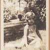 Judy photo album 1 129 July 1933