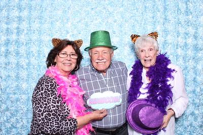 Marty's 80th Birthday