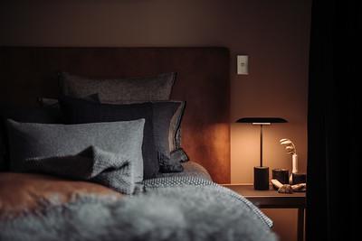 Master Villa Bedroom