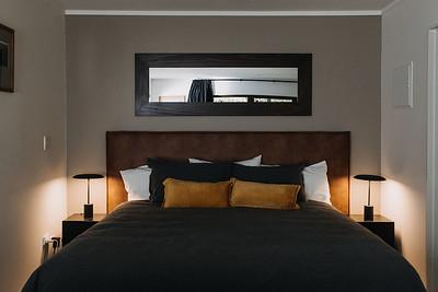 Luxe Villa Bedroom