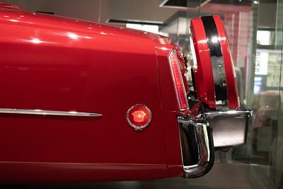 Chuck Berry's 73 Cadillac Eldorado