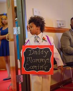 Letrice & Marvin Price Wedding 2015 06 20