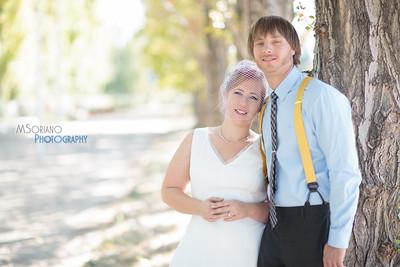 MSoriano Photography Wedding in Napa