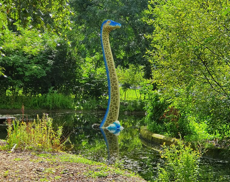 Marwell Zoo - 19/08/2019@10:56