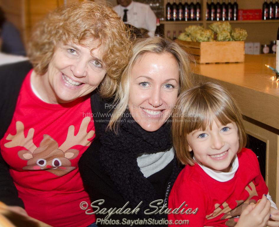 Mary Ann family photo December 16th 2016