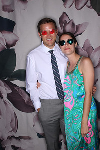 Congrats to Marry & Chris! Looking for an awesome photo booth for your next event? Check out bluebuscreatives.com for more info!