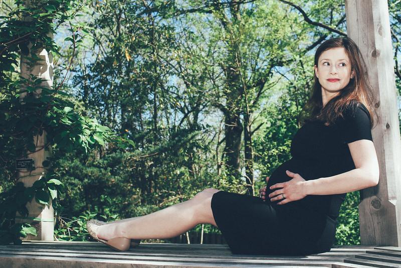Mary Foster Maternity Shoot