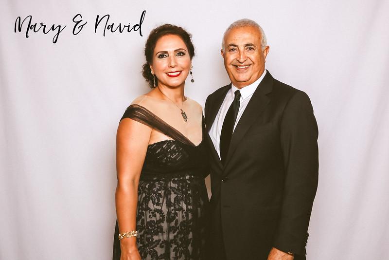 Mary & Navid's Wedding
