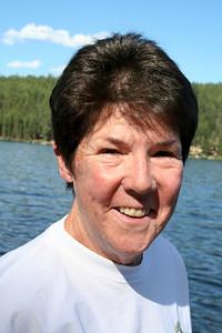 Mary Pat