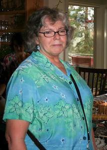 Happy Birthday Mary Pat!