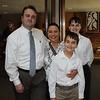 Michael, Emily, Aaron & James 10/26/2014