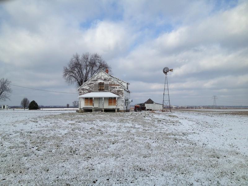 Riverlands House 12/29/2012