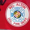Bel Alton VFD Decal