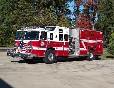 Rescue Engine 62