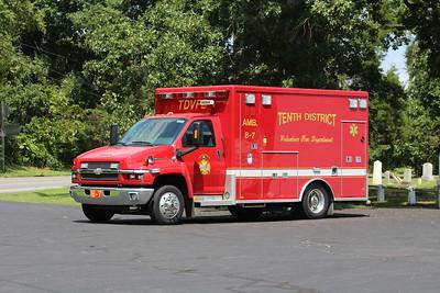 Ambulance 8-7
