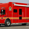 Montgomery County, MD<br /> Bomb Unit 700<br /> 2010 Spartan Gladiator LTD/2011 Rosenbauer<br /> (one of six purchased on UASI grant)