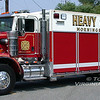 Morningside Volunteer Fire Department<br /> Prince George's County, MD  - Company 27<br /> Squad 27<br /> 2005 Kenworth T800/Marion (special hood configuration)<br /> Marion #RS-22-22405