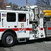 Prince George's County (MD) Fire & EMS Department<br /> Tower 21<br /> 2005 Seagrave JV-0EDH/95' Aerialscope<br /> Seagrave #56119