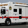 Prince George's County, MD<br /> Bomb Disposal 815<br /> 2010 Spartan Gladiator LTD/2011 Rosenbauer<br /> (one of six purchased on UASI grant)