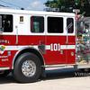 Laurel Volunteer Fire Department<br /> Prince George's County, MD Company 10<br /> Engine 101<br /> 2008 Seagrave TB-70DA 2000/500<br /> Seagrave #78E81