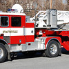 Hyattsville Volunteer Fire Department<br /> Prince George's County, MD - Company 1<br /> Truck 1<br /> 2005 Seagrave TT-06DA 100' TDA<br /> Seagrave #76369