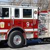 Bladensburg VFD<br /> Prince George's County, MD Company 9<br /> Engine 94<br /> 2008 Pierce Arrow XT 1250/500<br /> Pierce #20903