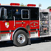 Seat Pleasant VFC<br /> Prince George's County, MD Company 8<br /> Engine 82 (Engine 808)<br /> 2008 Seagrave Marauder II 1250/500