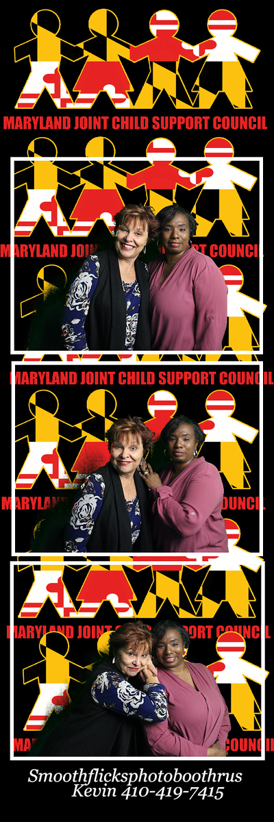 Maryland Joint Child Support Council Conference October 02,2017