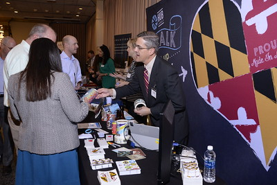 Maryland Manufacturing Day 2017