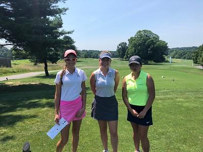 Maryland Summer Junior Open