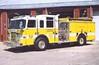 Annapolis Engine 38: 2005 Pierce Dash 1250/500
