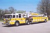 Annapolis Truck 36: 2004 Pierce Dash 100'