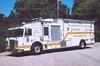 Armiger Decontamination Unit: 2005 Pierce Lance/ACSI
