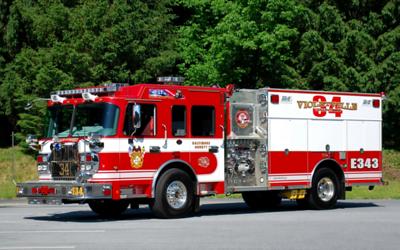 Violetville Vol. Fire Department