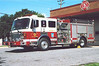 Baltimore County FD - Halethorpe Engine 5: 2005 ALF Eagle 1250/750