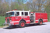 Baltimore Engine 42: 2000 Pierce Saber 1250/500