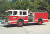 Baltimore City Engine 45: 2000 Pierce Saber 1250/500