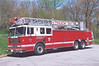 Baltimore Truck 26: 2003 Seagrave 100'