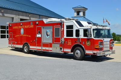 Company 10 - New Windsor Fire Company - Mike Sanders