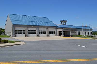 New Windsor, Maryland Station 10 in Carroll County.
