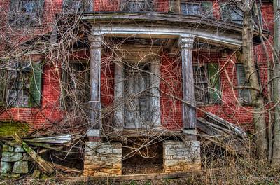 Union Bridge ruins #3